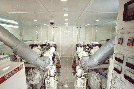 Sandiegomarinerepair electrical for Outboard motor repair san diego